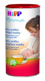 HiPP Mama Nápoj v prášku pro kojící matky