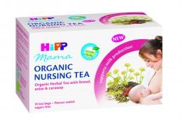 HIPP Mama Bio čaj pro kojící matky