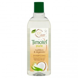Timotei Hydratace a lehkost šampon