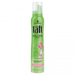 Taft Volume Pěnové tužidlo Ultra silná fixace