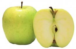 Jablko Golden Delicious výběrové 1ks