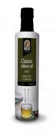 Minerva Classic olivový olej