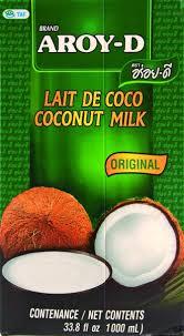 AROY-D Tandoori Kokosové mléko
