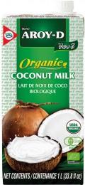 AROY-D BIO Kokosové mléko