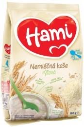 Hami kaše nemléčná rýžová