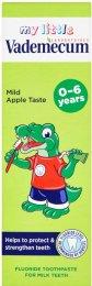 Vademecum Junior Apple Zubní pasta