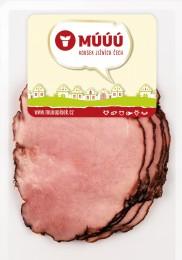 Múúú Písek Moravské uzené maso krájené