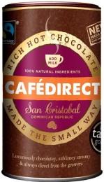 Cafédirect Horká čokoláda San Cristobal