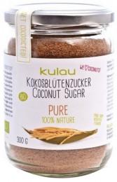 Kulau BIO kokosový cukr PURE
