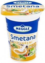 Meggle Smetana na vaření 10%