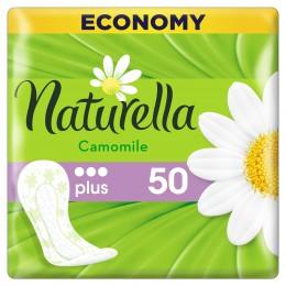 Naturella Intimky Plus 50ks