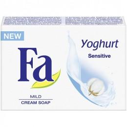 Fa tuhé mýdlo Jogurt Sensitive