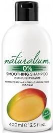 Naturalium šampon a kondicionér mango