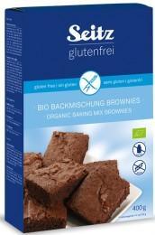 Seitz BIO Bezlepková Směs na čokoládové brownies