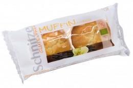 Schnitzer Vanilkové bezlepkové muffiny BIO