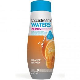 Sodastream sirup Zero Pomeranč - Mango