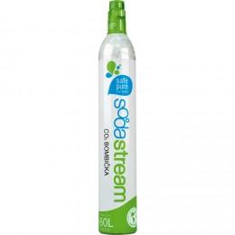 Sodastream Bombička + CO2 samostatná