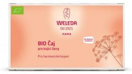 Weleda Bio čaj pro kojící ženy - porcovaný