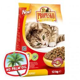 Propesko granule pro kočku s kuřecím masem