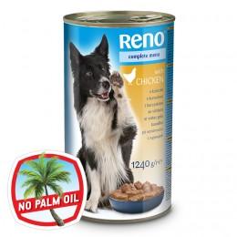 Reno konzerva pro psa s kuřecím