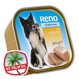 Reno vanička pro psa s drůbežím
