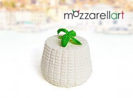 MozzarellArt Ricotta