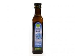 Cauvin olej lněný BIO