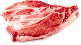 TRMS BIO Vepřové maso krkovice steak z přeštíka