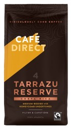 Cafédirect Costa Rica mletá káva