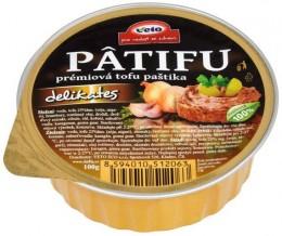 Veto Patifu tofu paštika