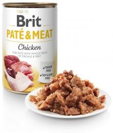 Brit Paté & Meat Chicken