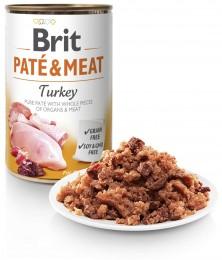 Brit Paté & Meat Turkey
