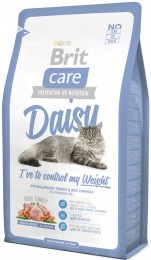 Brit Care Cat Daisy I´ve to control my Weight