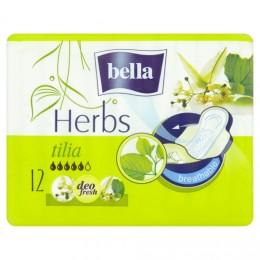 Bella Herbs Tilia 12 ks