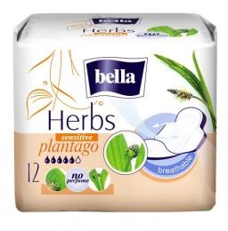 Bella Herbs Plantago Sensitive 12 ks