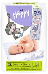 Bella Baby HAPPY Dětské podložky 60x90 cm