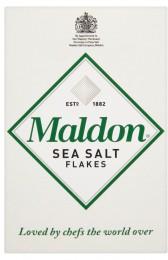 Maldon Sůl mořská