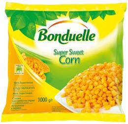 Bonduelle Kukuřice mražená 1kg