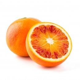 Pomeranč krvavý Sanguineli, síťka