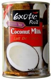Exotic Food Tandoori Kokosové mléko