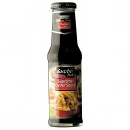 Exotic Food Tandoori Ústřicová omáčka