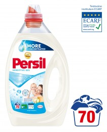 Persil Sensitive prací gel (3,5l)