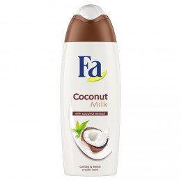 Fa pěna do koupele Coconut Milk