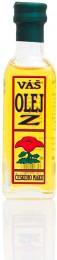 Bohemia makový olej
