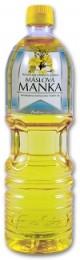 Fabio Produkt Manka máslová - řepkový olej s máslovou příchutí