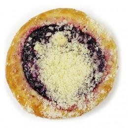 Merhautovo pekařství Koláč borůvkový