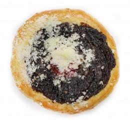 Merhautovo pekařství Koláč švestka/mák