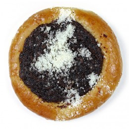 Merhautovo pekařství Koláč makový