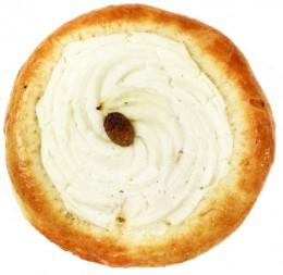 Merhautovo pekařství Koláč tvarohový