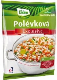 Dione Zeleninová směs Exclusive polévková